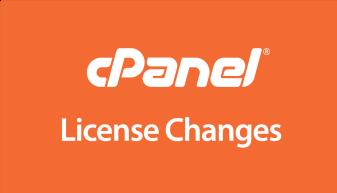 cheap cpanel license